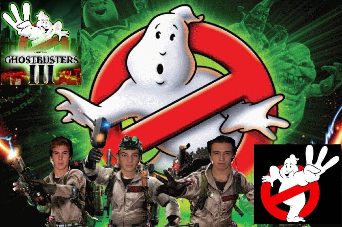 ghostbustersmontaggio