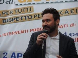 Alessandro Fabbri nello staff Dirigenziale dell'Academy