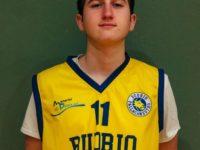 Lorenzo Bovoli confermato in prima squadra !!
