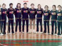 Terzo posto al Campionato '73-74