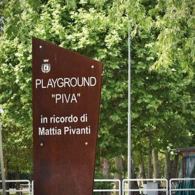 """playground """"piva"""""""