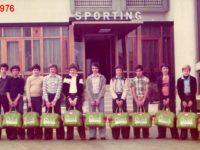 Gli Allievi del '75-76