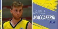 Daniele Maccaferri ancora insieme alla 289 !!