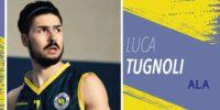 Il capitano Luca Tugnoli sempre con la 289 !!