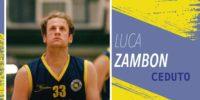 Grazie Luca Zambon