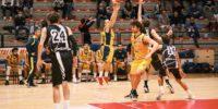 Budrio si arrende ad una solida Ferrara